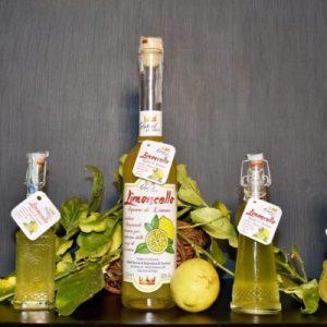 limoncello artigianale