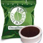 Caffè Borbone Capsula Miscela Decaffeinata– Confezione da 100 Capsule – Compatibili Lavazza®* Espresso Point®*