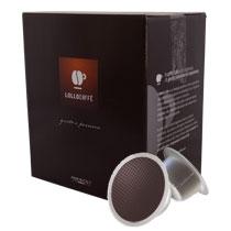Lollo Caffè 100 capsule compatibili Bialetti