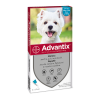 Bayer advantix spot-on 4 pipette per cani 4-10 kg