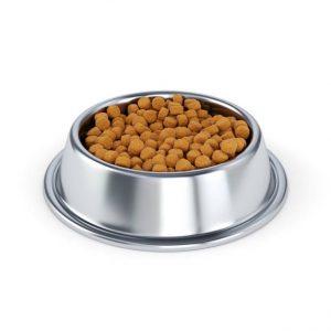 crocchette per cani superpremium puppy salmone e patate