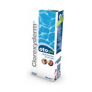 ICF Clorexyderm oto 150 ml