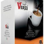 CAFFÈ VERZI | Compatibilità: NESPRESSO® | Aroma: RICCO | (100)