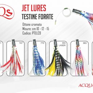 Jet Lures PTELC9 col. 075