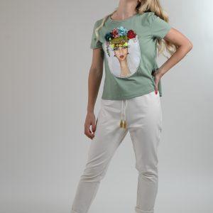 MELPOMENE MS Pantalone
